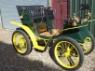 Rochet 4.5 hp voiturette - Gavin Mcguire